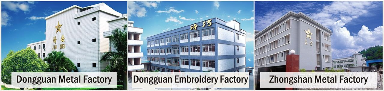Jin Sheu China Factories