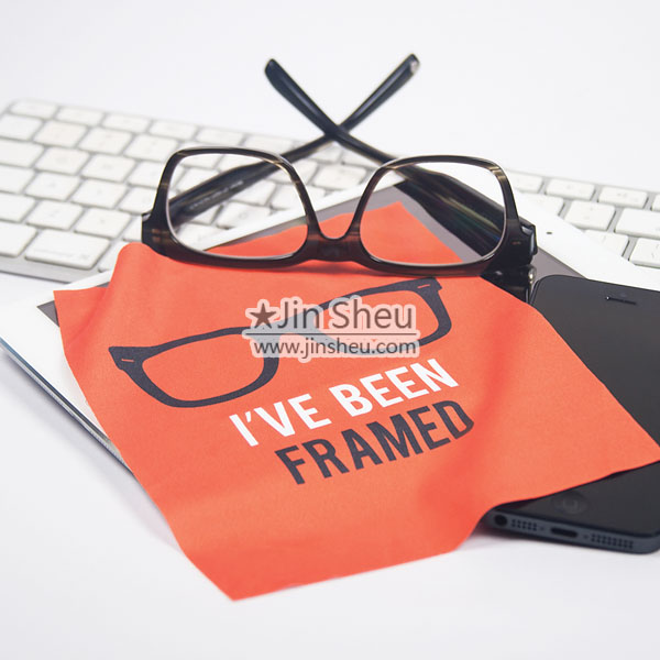 Microfiber Screen Cleaning Cloth Promotional: Promotional Products Supplier