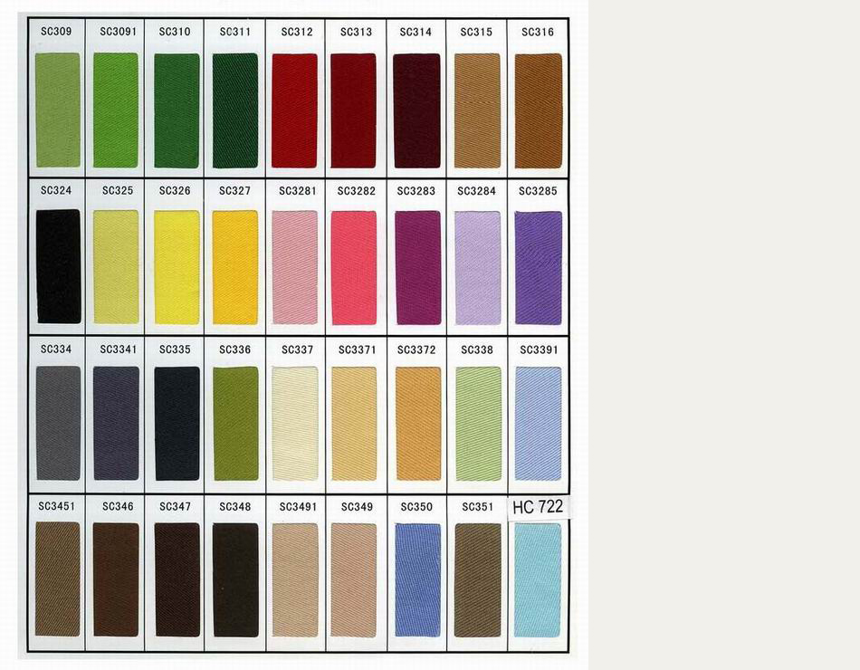 Pantone Fabric Color Chart Rebellions