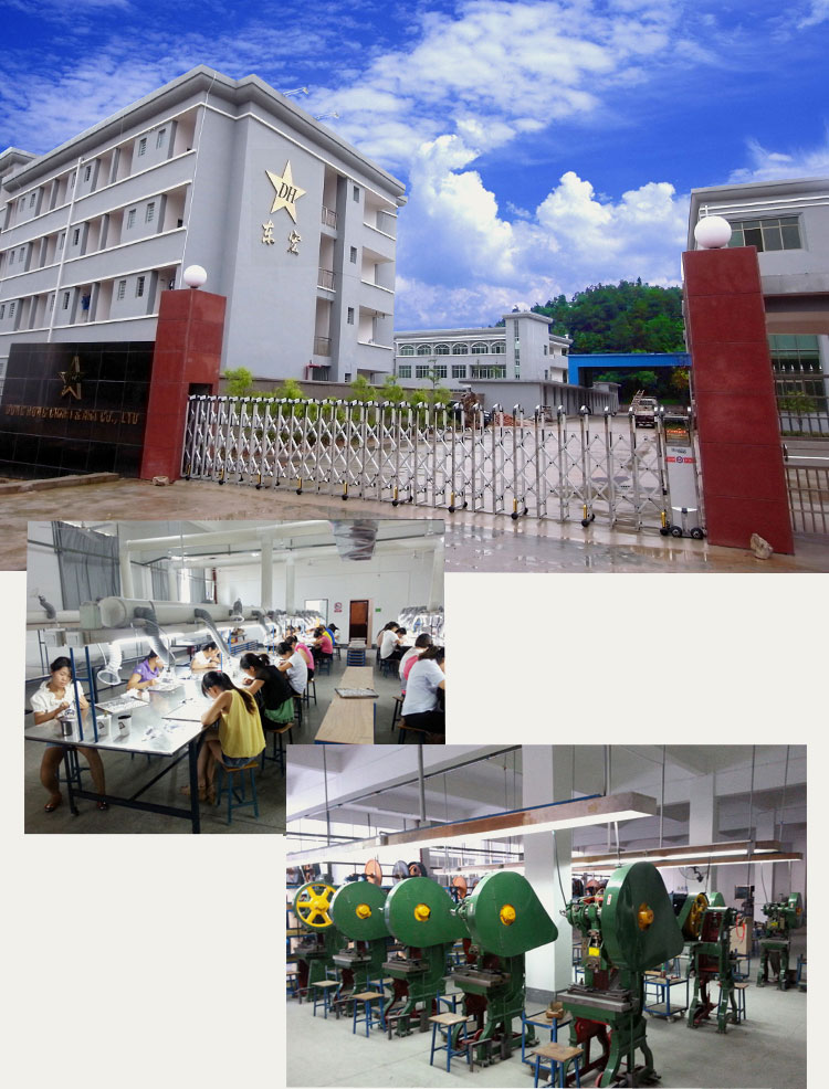 China Factory ( Jiangxi )