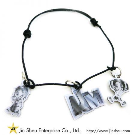 Customized Bracelet Charms