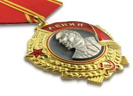 Medalhas com Ribbon Drape